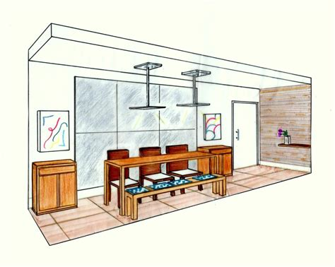 Cad Interior Design portif 243 lio design de interiores projeto residencial sala
