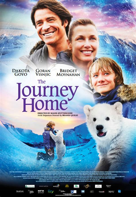 the journey home coming soon on dvd synopsis and