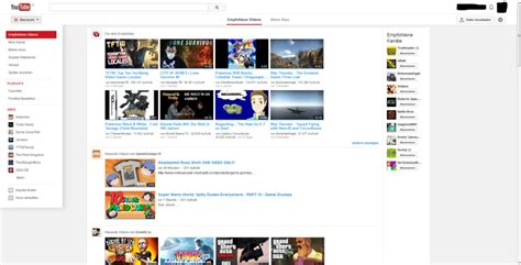 layout youtube 2014 download 2014 youtube layout beta version november by