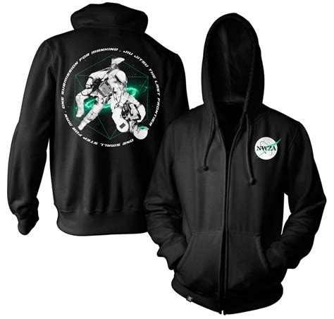 Hoodie Jiu Jitsu Station Apparel newaza apparel jiu jitsu hoodies for 2016
