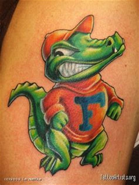 florida gator tattoos 1000 images about florida gators on florida