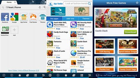 boat browser android review boat browser everything you need to know