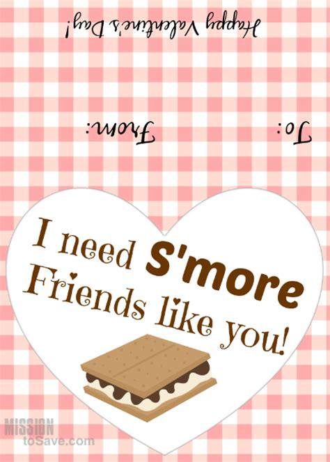 fruit s mores free printable smores tags just b cause