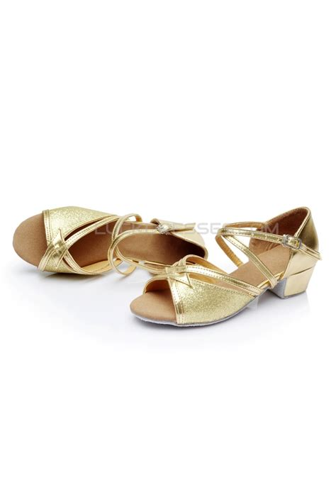gold sparkly sandals s gold sparkling glitter sandals flats