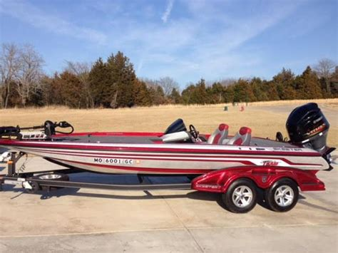 used skeeter bass boats for sale in missouri 2014 skeeter fx 21 powerboat for sale in missouri