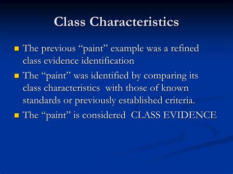ppt chapter 3 physical evidence powerpoint presentation id 399966