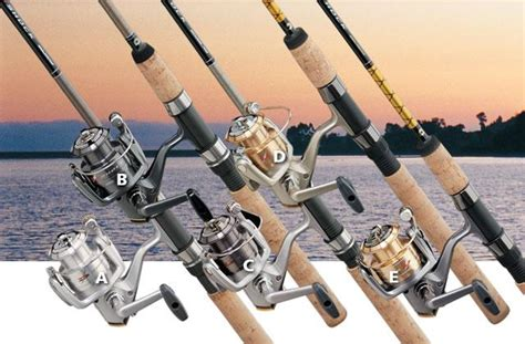 Reel Pancing Laut Shimano flyfishing teedee fishing rods what is the best fishing
