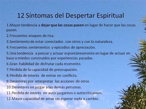 libro la iluminacin en la angel y pandora 12 sintomas del despertar espiritual