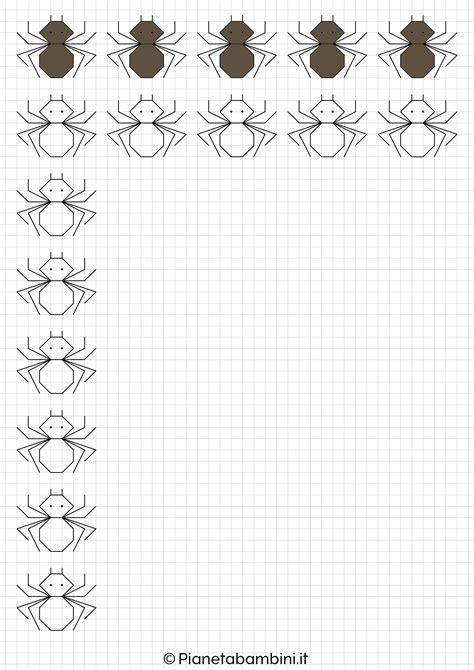 cornici da disegnare sul quaderno cornicette di a quadretti da disegnare e
