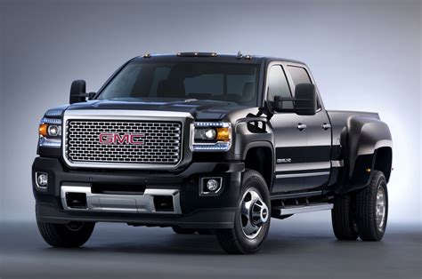 Chevy Denali Trucks by Dodge Ram Vs Chevy Silverado Vs Gmc Vs Ford F 150