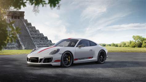 Porsche 911 Carrera Wallpaper by 2017 Porsche 911 Carrera Gts Coupe 15 Years Porsche Mexico