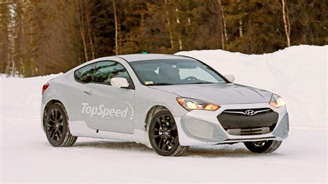 2016 hyundai genesis coupe picture 616110 car review