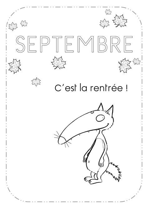 Nouveau Image Petit Loup A Colorier – mademoiselleosaki.com