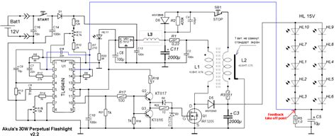 self running generator diagram self free engine image