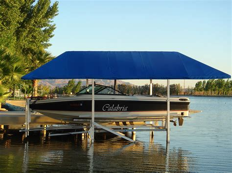 tige boat lift personal watercraft lifts tiger boat docks
