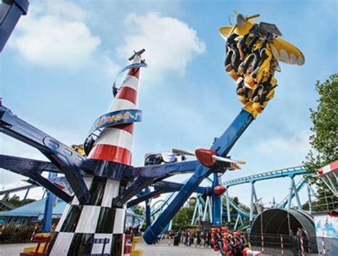 theme park ride breaks theme park breaks