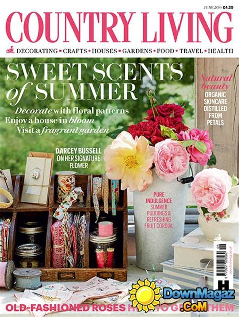 country living subscription country living uk june 2016 187 download pdf magazines