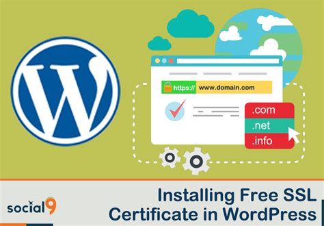 where can i my for free how can i add a free ssl certificate to my site promote and lify your