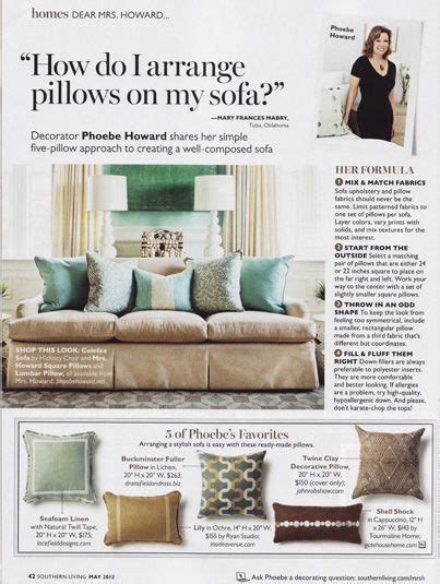 how to arrange pillows on a sofa pin by elmore on for the home