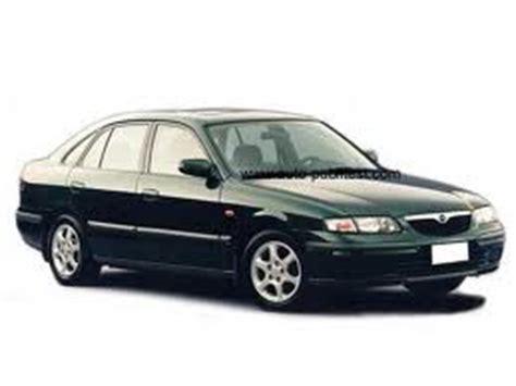 vehicle repair manual 1993 mazda 626 navigation system mazda 626 1993 1994 1995 1996 1997 service repair manual