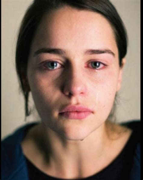 daenerys targaryen actress without makeup 28 best images about emilia la dragonne clarke on