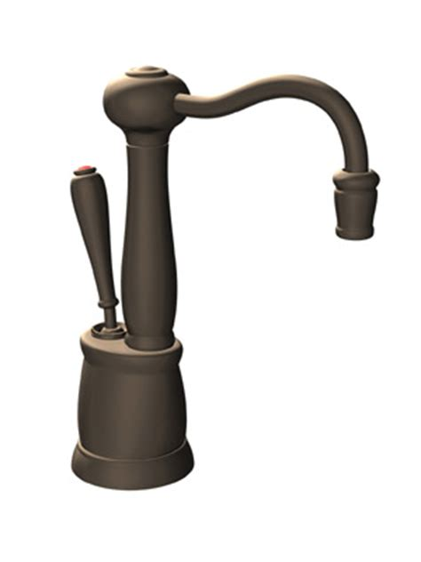 Insinkerator Water Dispenser Faucet Only by Insinkerator F Gn2200mb Indulge Antique Water