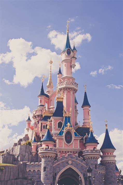 disney kasteel wallpaper effect disneyland paris pinterest 디즈니 디즈니랜드 및 성