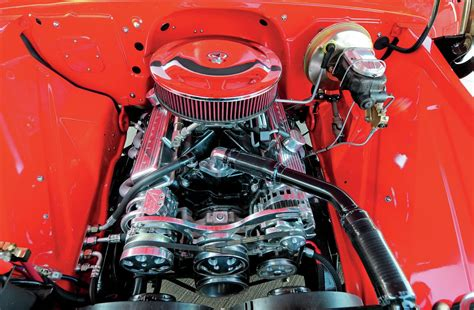 chevy       hot rod network