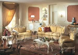 Victorian Inspired Home Decor by Victorian Living Room Eolo 2 Victorian Furniture