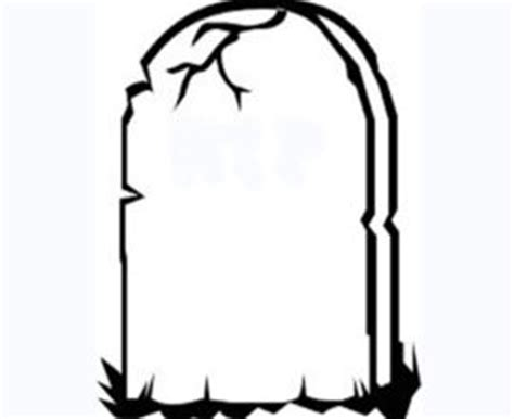 tombstone download coloring page clipart best