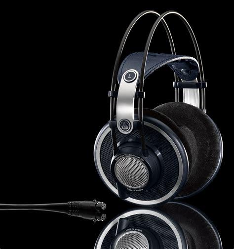 Headset Akg akg k702 k 702 reference quality open back circumaural headphones 885038021216 ebay