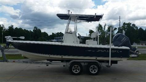 sea hunt boats north carolina sea hunt bx22 boats for sale in north carolina