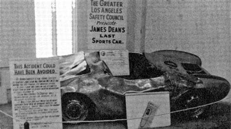 James Dean Porsche Crash by There S A New Lead In The Hunt For James Dean S Wrecked