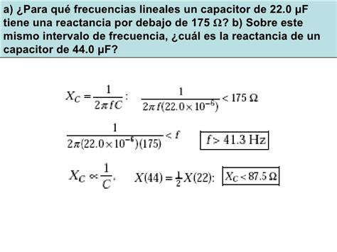 que es un capacitor formula copy of corriente alterna3