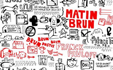 matin brun matin brun on behance
