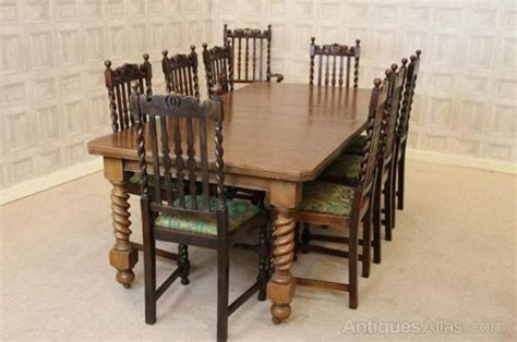 Edwardian Dining Table And Chairs Edwardian Dining Suite Antiques Atlas