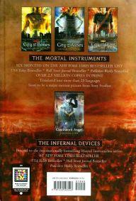city of fallen angels the mortal instruments series 4 city of fallen angels the mortal instruments series 4