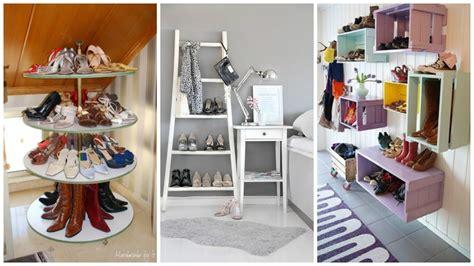 Astuces Pour Ranger Les Chaussures by 13 Astuces Pour Ranger Vos Chaussures Astuces Bricolage