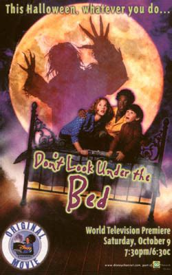 don t look under the bed full movie online 10 nostalgic disney movies you can t find on dvd blue rococo