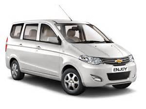 Xylo Mahindra Interior Chevrolet Enjoy 1 3 Tcdi Ls 7 Price Specifications