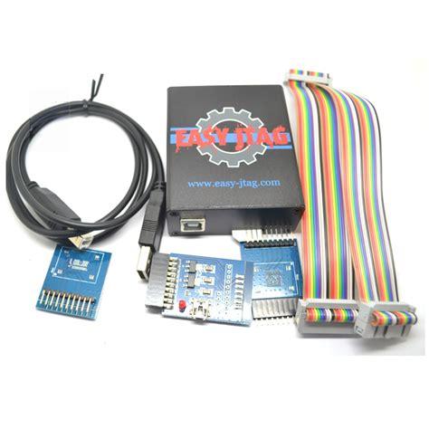 Easy Jtag Z3x easyjtag in steel easyjtag fastest memory programmer in the word