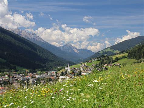 Appartamenti A Sillian by Sillian E L Alta Pusteria Villaggio Alta Val Pusteria