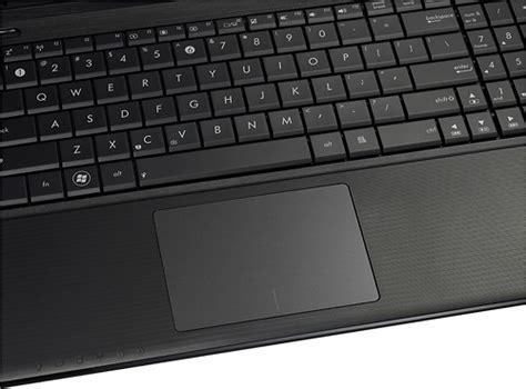 Asus X55c Series Laptop Computer Intel I3 2328m asus x55c si30301n laptoping windows laptop tablet pc reviews and news