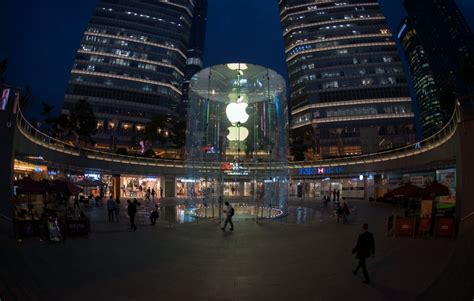 apple china apple discloses details about its controversial data