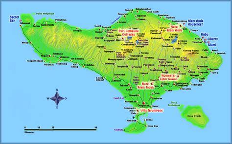 daftar nama tempat wisata  bali  yoshiewafa