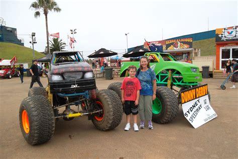 monster truck show sydney valvoline raceway sydney