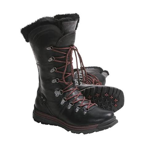 merrell winter boots merrell natalya winter boots for 4471x save 30