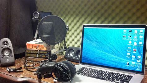 Home Recording Studio Wikihow Cheap Diy Recording Studio