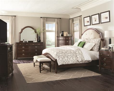 coaster bedroom sets coaster furniture 4 pc sherwood platform bedroom set