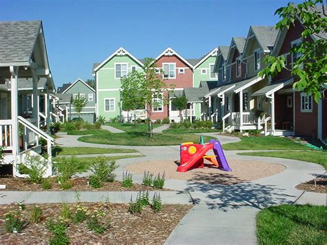 Co Housing by Cohousing In Canada Vancouver Homes